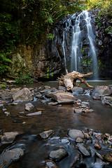 Ellinjaa Falls, Queensland