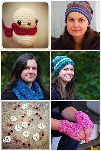 Crochet 2013