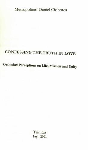 Confessing 3