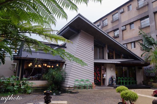 綠海咖啡館