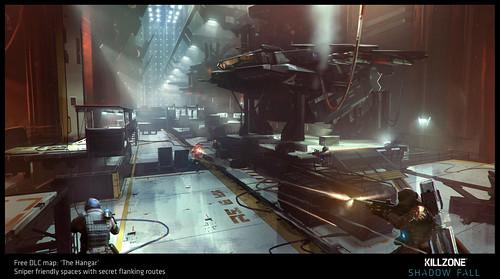 KZSF_DCL_Hangar
