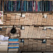 Bookshop, Yangon by Marji Lang Photography