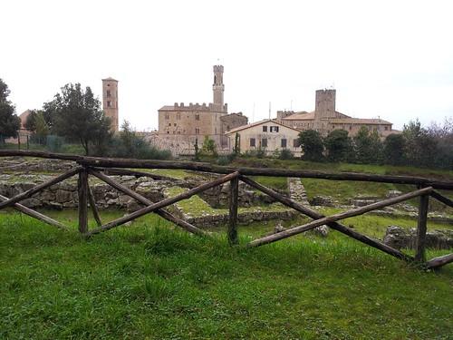 Guest post: San Gimignano