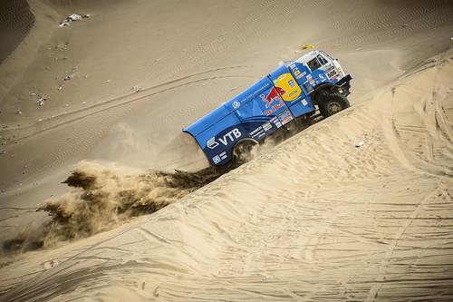 Kamad Dakar 2014
