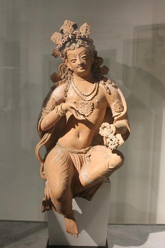 2014.01.10.216 - PARIS - 'Musée Guimet' Musée national des arts asiatiques