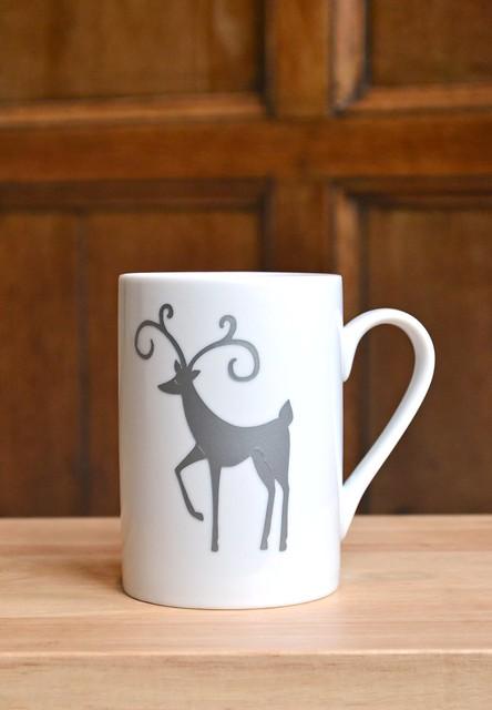 Deer Mug 2