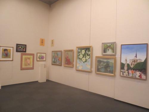 区立美術館(練馬)