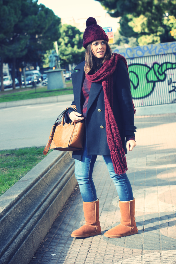 Look Ugg - Monicositas