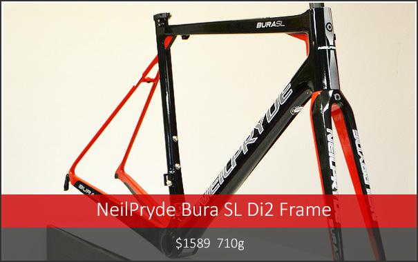 Bura SL Frame $1589
