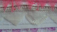 iğne oyası havlu kenarı