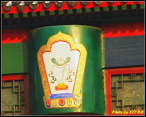 承德 普寧寺 - 014