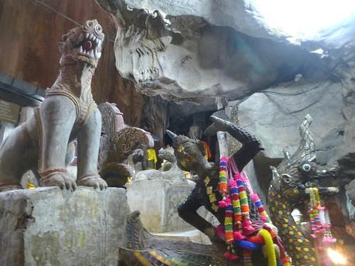 TH-Chiang Dao-Grottes (2)