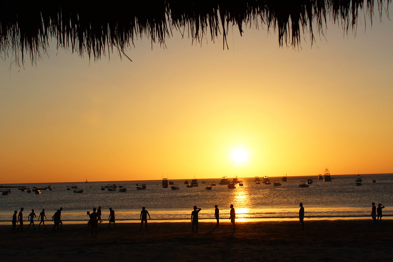 SJDL sunset
