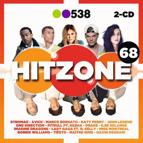 Various - Radio 538 - Hitzone 41