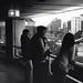 Exposure - White Night Melbourne 2014 by Gojirabass