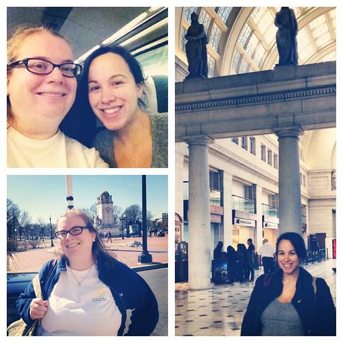 2014-02-22 Trip to DC