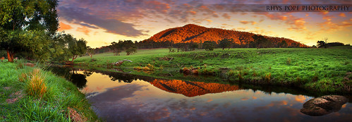 The Reflecting Vista || CENTRAL TABLELANDS || NSW