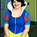 MegaCon 2014 - SNOW WHITE