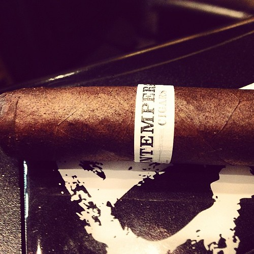 Some @smokeroma @chiefhava  Intemperance action. Thanks @humidormuse