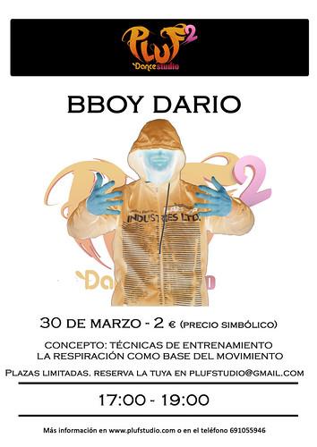 Bboy Dario