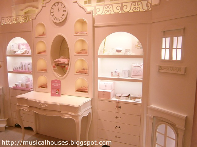 Etude House Flagship Store Play Area