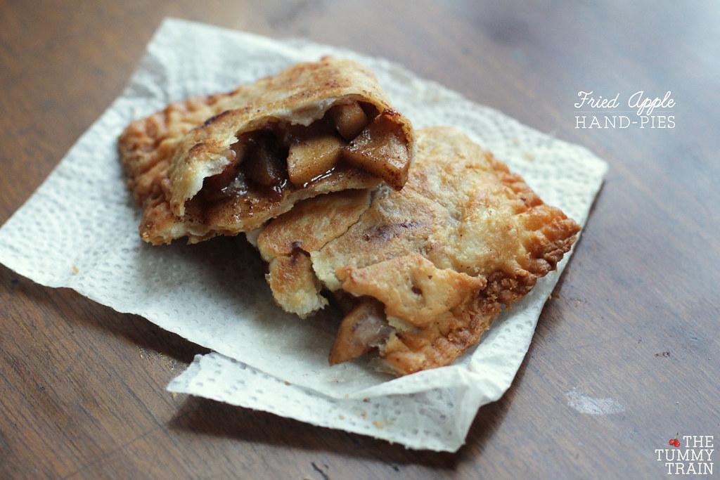 13759688535 9e97ee902e b - An attempt to copy McDonald's Fried Apple Pie