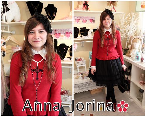 Anna-Jorina
