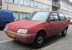 1992 Citroën AX 11 First