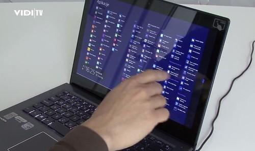 Đánh giá những điểm nổi bật của Zenbook UX302 - 19029