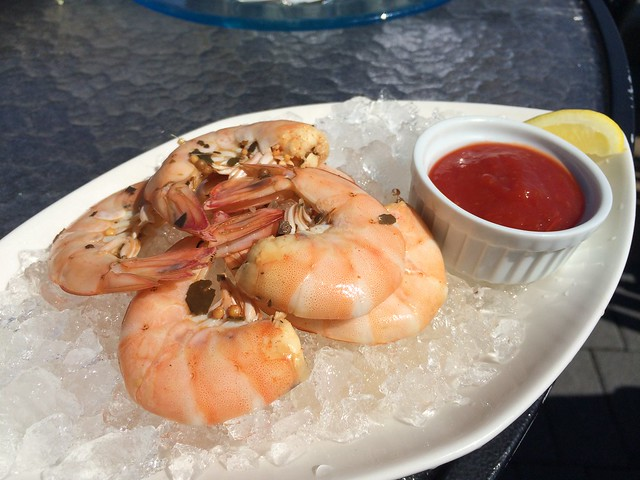 Peel and eat prawns - Anthony's HomePort