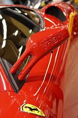 Orange County Auto Show 2014 / Ferrari F430