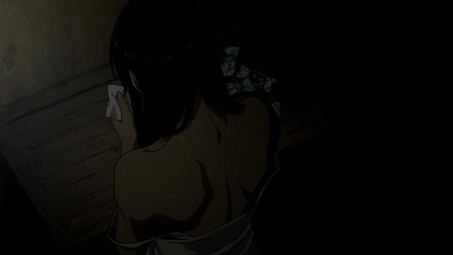 Gangsta ep 1 - image 23