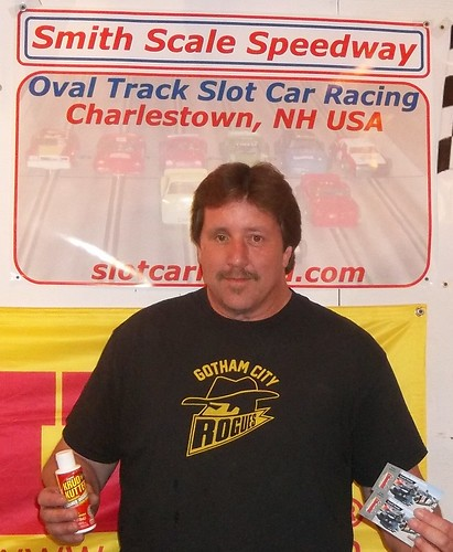 Charlestown, NH - Smith Scale Speedway Race Results 07/12 19461218959_ce5f7a6a1c