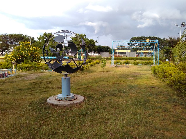 Regional-Science-Center-Coimbatore-Childrens-Park