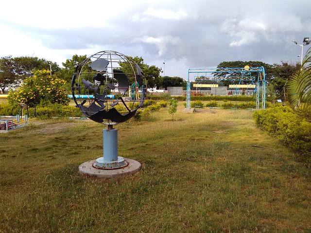 Regional-Science-Center-Coimbatore-Childrens-Park