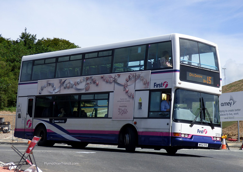 First 32755 WK52SYE