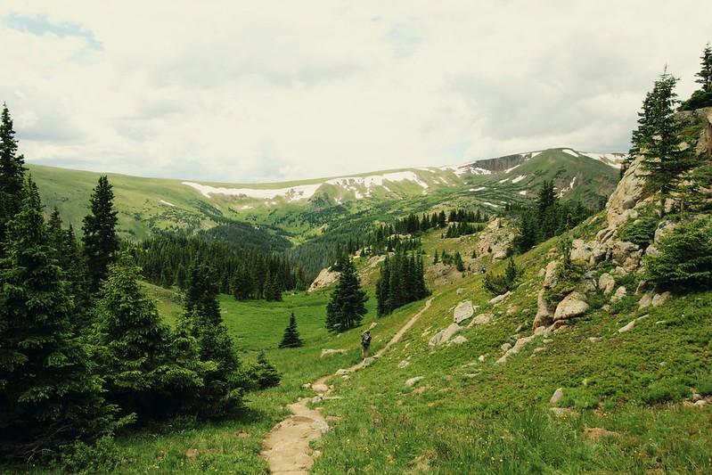 Kalliovuorten kansallispuisto