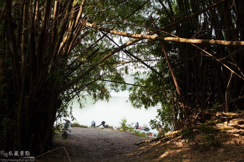 台南私藏景點-夢之湖 (2)