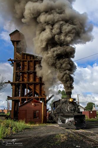railroad newmexico train railway trains steam railfan railroads cts steamlocomotive railfanning cumbrestoltec cumbrespass newmexicotrain baldwink36 newmexicotrains newmexicorailroads