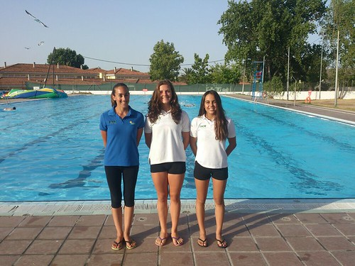 Club nataci n jerez art culos for Piscina guadalcacin