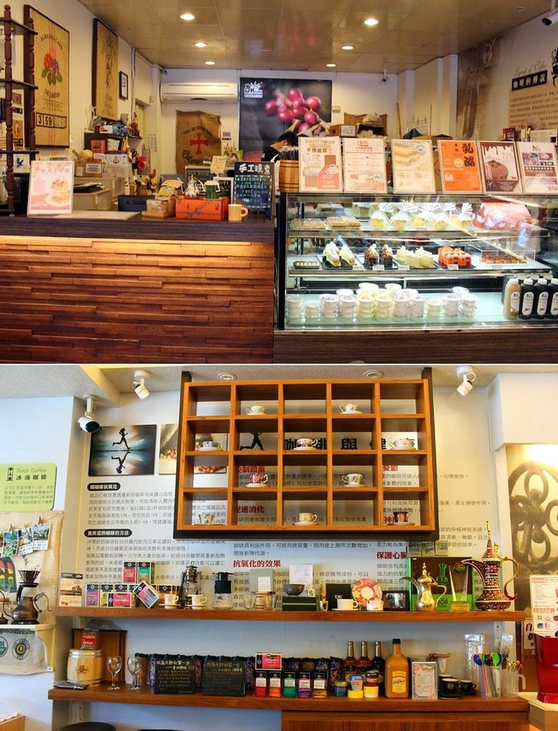 20052696585 2f57aa58d0 b - 熱血採訪。台中大坑【OKLAO 歐客佬咖啡農場】喝到寮國啤酒口味的創意咖啡,咖啡甜點舒適氛圍,爬山後放鬆的早午茶時刻,全系列藝伎咖啡買一送一(活動期間7/29-8/9)