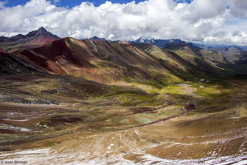 uploadedviaflickrqcom mountains peaks clouds alpine tundra pass rainbowmountain ausangatemountains andesmountains peru canonrebelt4i southamerica losandes