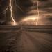 Silent Storms by miss.interpretations