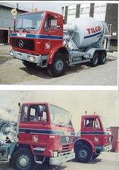 Unimog1300L posted a photo:	Probably taken at Birtley. Not my pictures but scanned with permission.