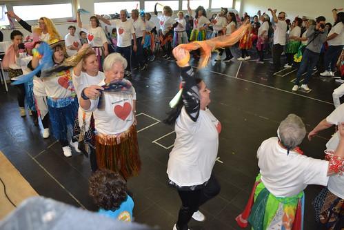 Carnaval Movimento Senior