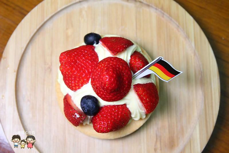 竹山法式甜點 018