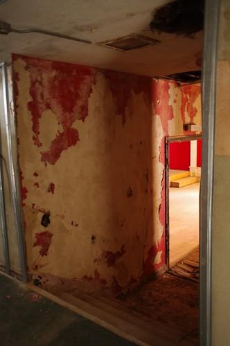 abandoned Angelina Hotel