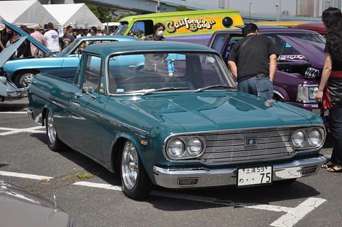 1966 Toyopet Masterline