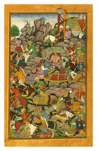 010-Memorias de Babur-1500-1600-Biblioteca Digital Mundial
