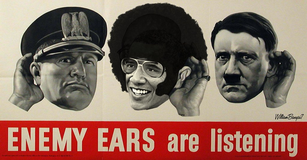 ENEMY EARS 20.13